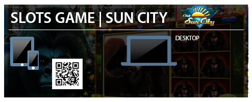 Sun City Slots Game Download